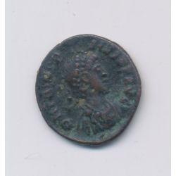 Thedosius I - AE - Heraclea