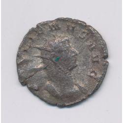 Antoninien - Gallien - billon