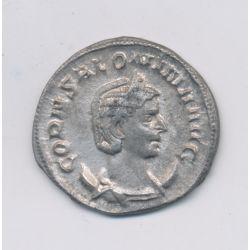 Antoninien - Salonine - Rome - billon
