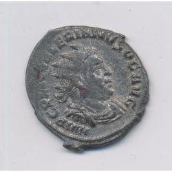 Antoninien - Valerian I - Rome - billon
