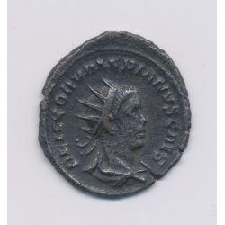 Antoninien - Valerian II - Antioche - billon