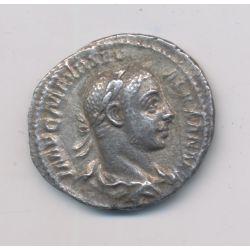 Denier - Severus alexandre - Rome - argent