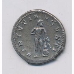 Antoninien - Gordien III - billon