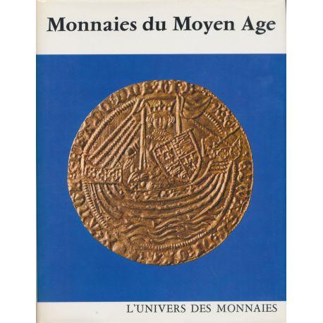 Monnaies du Moyen age - Philippe Grierson