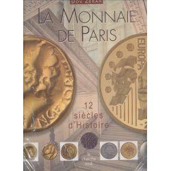 La Monnaie de Paris - Dov Zérah