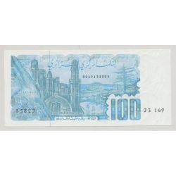Algérie - 100 Dinars - 8.06.1982 - NEUF