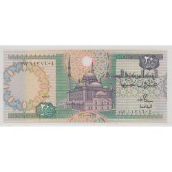 Egypte - 20 pounds - NEUF