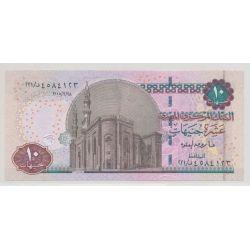 Egypte - 10 pounds - 2003 - NEUF
