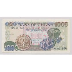 Ghana - 1000 cedis - 2002 - NEUF