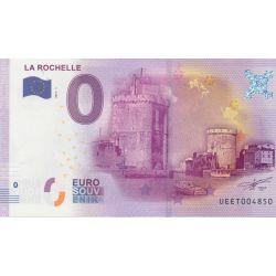 Billet Tours La Rochelle 2016