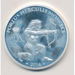 Monaco - 10 Euro 2014 - Hercule