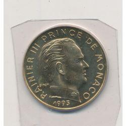 Monaco - 20 centimes 1995 - Rainier III