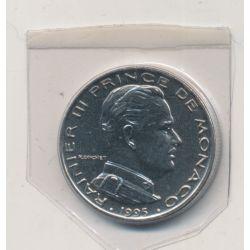 Monaco - 1/2 Franc 1995 - Rainier III