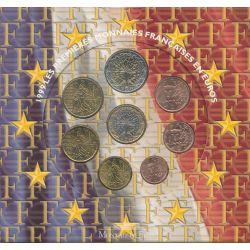 BU France 1999