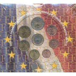 BU France 2000