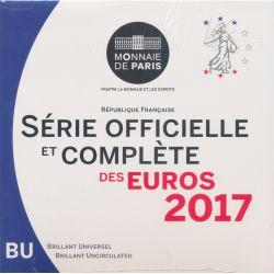BU France 2017
