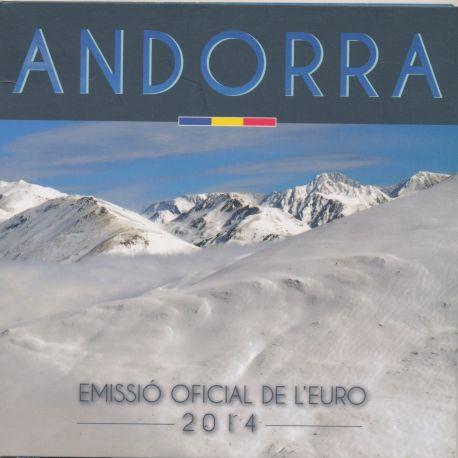 BU Andorre 2014
