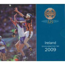 Coffret BU Irlande - 2009