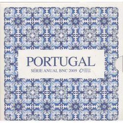 Coffret BU Portugal - 2009