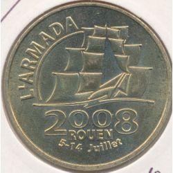 Dept76 - L'armada le logo - 2008 - Rouen