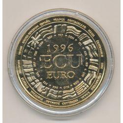 Ecu EUROPA - 1996
