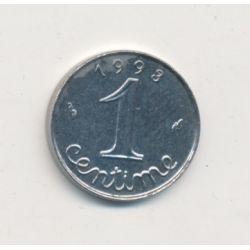 1 centime épi - 1993