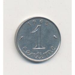 1 centime épi - 1962