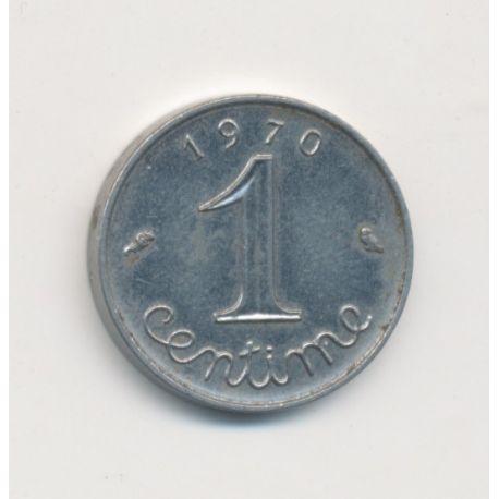 1 centime épi - 1970