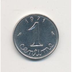 1 centime épi - 1971