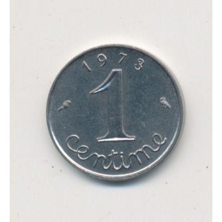 1 centime épi - 1973