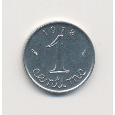 1 centime épi - 1978
