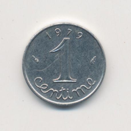 1 centime épi - 1979
