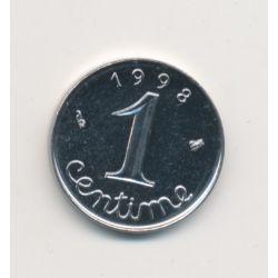 1 centime épi - 1998