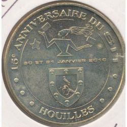 Dept78 - 15e anniversaire SIT - Houilles - 2010