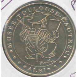 Dept81 - Musée Toulouse Lautrec 2005 H - Albi