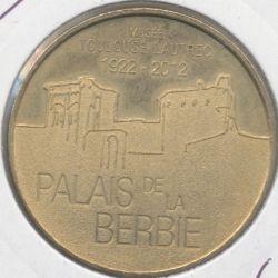 Dept81 - Musée Toulouse Lautrec - Palais de la berbie - 2012 - Albi