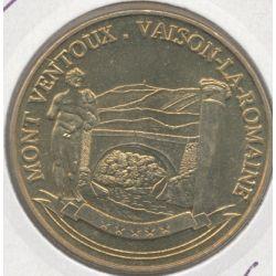 Dept84 - Mont ventoux 2013 - Vaison la romaine