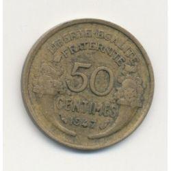 50 Centimes Morlon - 1947