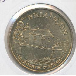 Dept05 - Briançon - 2008