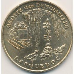 Dept34 - Grotte des demoiselles N°1 - 2000