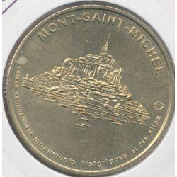 Dept50 - Mont st michel CNHMS 1998