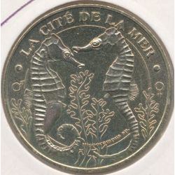 Dept50 - Cité de la mer - hippocampes - 2006M