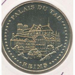 Dept51 - Palais du Tau - Reims - 2007