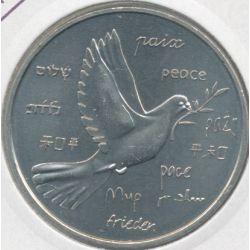 Dept87 - Médaille pour la paix - St victurnien - 2014