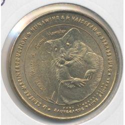 Dept68 - Centre réintroduction N°4 - 2007 - hamster - Hunawihr
