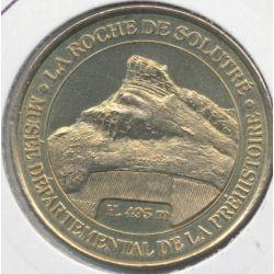 La roche de Soluté 2002