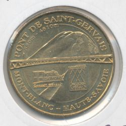 Dept74 - Pont de st gervais - 2013