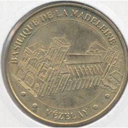 Dept89 - Basilique de la madeleine N°1 - 2004 B - Vézelay