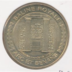 Dept25 - saline royale N°3 - Arc et senans - 2010