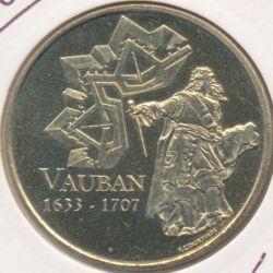 Dept89 - St Léger Vauban - 2007
